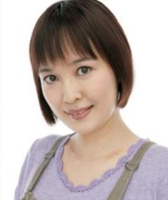 Photo of Yûko Nagashima