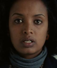 Photo of Rahel Teshome