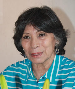 Photo of Mónica Miguel