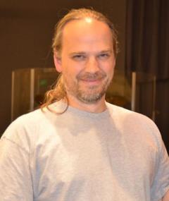 Photo of Craig Van Hook