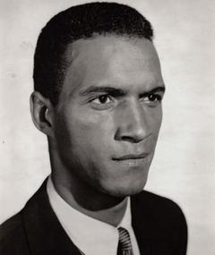 Photo of James Edwards