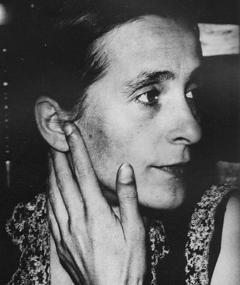 Photo of Pina Bausch