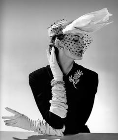 Photo of Bettina Graziani