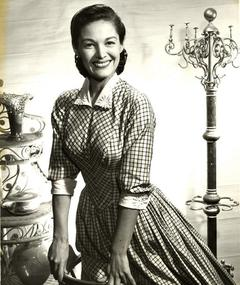 Photo of Joan Taylor