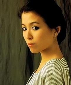 Photo of Cora Miao