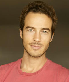 Photo of Ryan Carnes