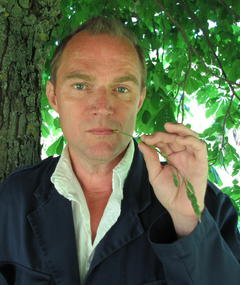 Photo of Lennart Eriksson