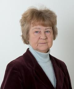 Photo of Malle Pärn