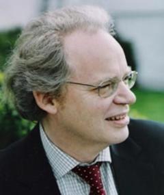 Photo of Michael Hartmann