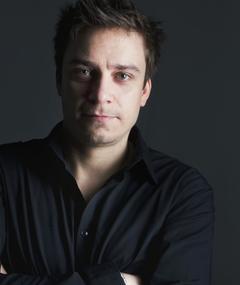 Photo of Patrick Vollrath