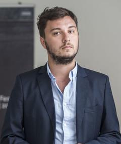 Photo of Octav Chelaru