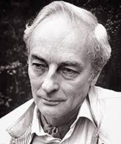 Photo of Hugh Dickson