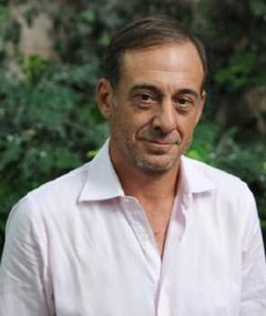 Photo of Alejandro Awada