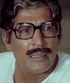 Photo of Balan K. Nair