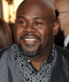 Photo of David Mann