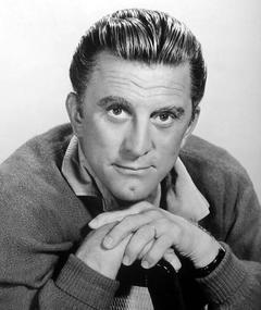 Photo of Kirk Douglas