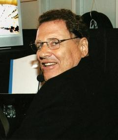 Photo of Steve Binder