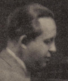 Photo of Hans May