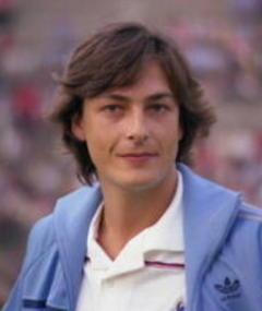 Photo of Luca Giordana