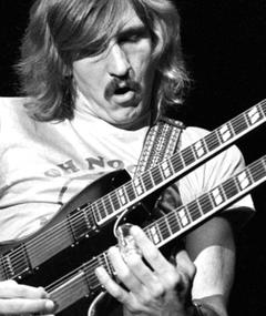 Photo of Joe Walsh