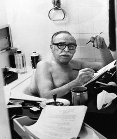 Dalton Trumbo adlı kişinin fotoğrafı