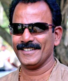 Photo of Major Ravi