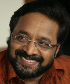 Photo of Renji Panicker