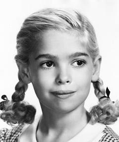 Photo of Evelyn Rudie