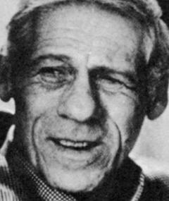 Photo of Morton Freedgood