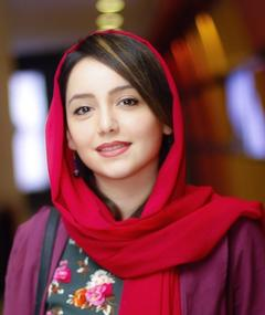 Photo of Nazanin Bayati