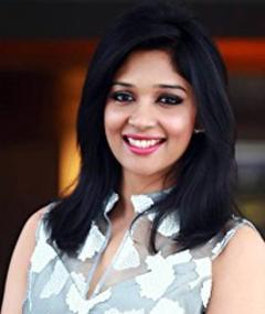 Photo of Nyla Usha