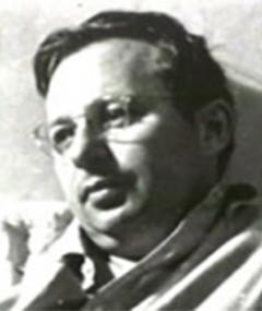 Photo of Irving Lerner