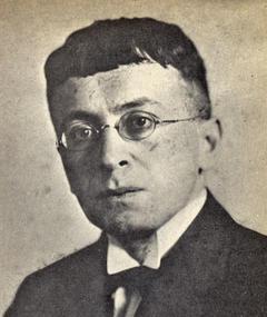 Photo of Karl Kraus