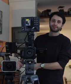 Photo of Dan Fridman