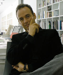 Photo of Luca Poma