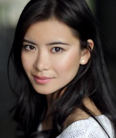 Photo of Katie Leung