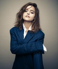 Photo of Jenna Coleman