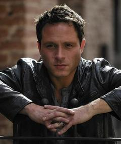 Photo of Nic Pizzolatto