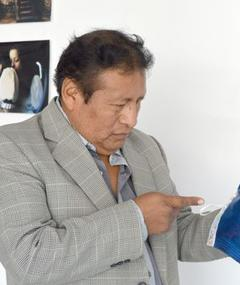 Photo of Erasmo Chambi