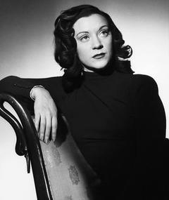 Photo of María Casares
