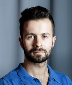 Photo of Pawel Hajnos