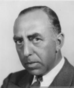 Photo of Chester M. Franklin