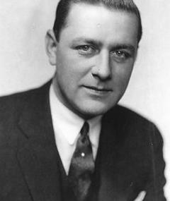 Photo of Kenneth Harlan
