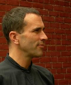 Photo of John Greyson