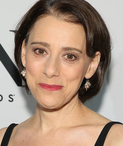 Photo of Judy Kuhn