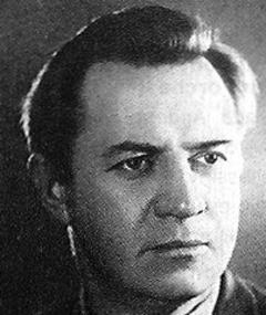 Photo of Gavriil Popov