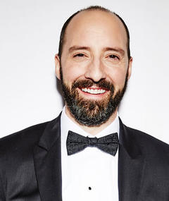 Photo of Tony Hale