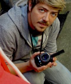 Photo of Daniel Mansfield