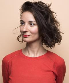 Photo of Ena Sendijarevic