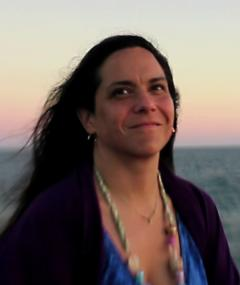 Photo of Margarita Chavarría